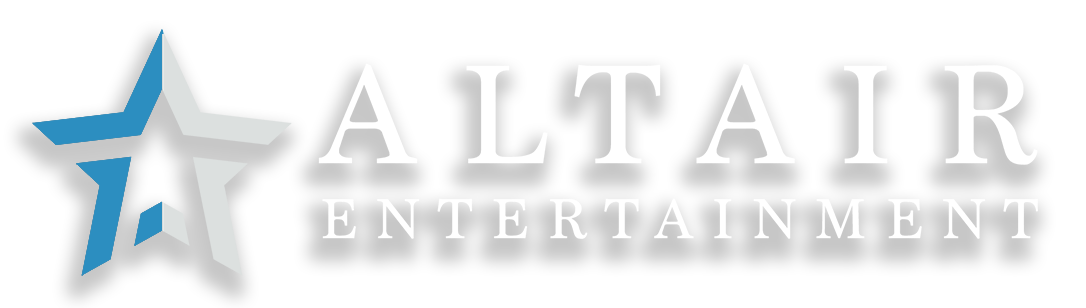 Welcome to Altair Entertainment
